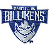 Saint Louis Billikens Primary Logo