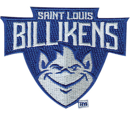 Saint Louis Billikens Primary Logo image number 1