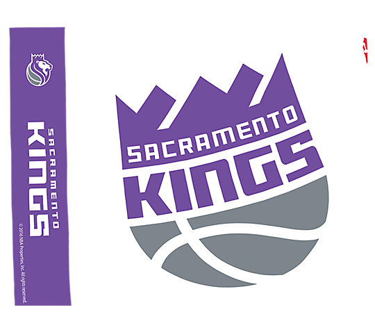 NBA® Sacramento Kings Colossal image number 1