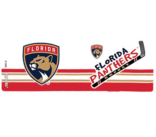 NHL® Florida Panthers® Lil' Fan image number 1