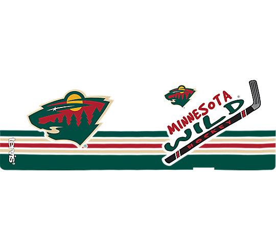 NHL® Minnesota Wild® Lil' Fan image number 1