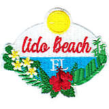 Florida - Lido Beach