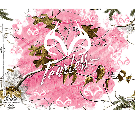 Realtree® - Fearless Extra Color image number 1
