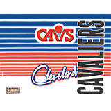 NBA® Cleveland Cavaliers Old School