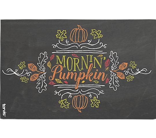 Mornin' Pumpkin image number 1