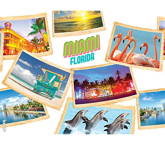Florida - Miami Collage image number 1