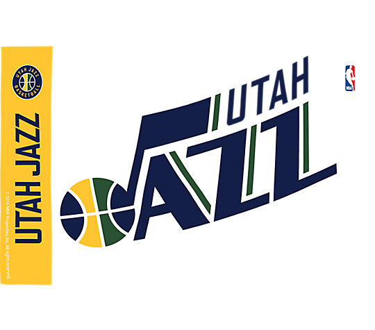 NBA® Utah Jazz Colossal image number 1