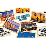 California - Los Angeles Collage