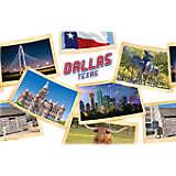 Texas - Dallas Collage
