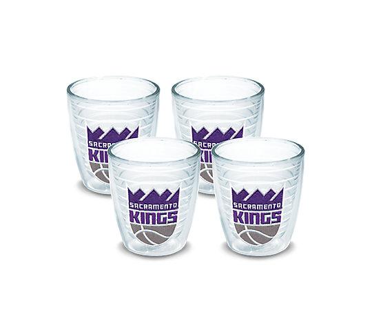 NBA® Sacramento Kings Primary Logo