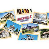 Tennessee - Nashville Collage