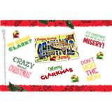 Christmas Vacation - Merry Clarkmas