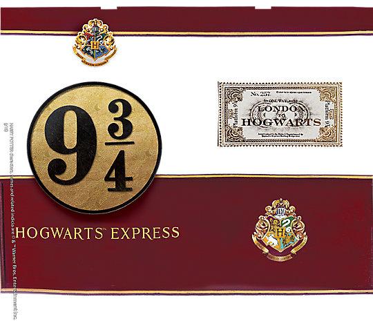 Harry Potter™ - Platform Nine and Three-Quarters image number 1