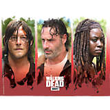 The Walking Dead - Trio