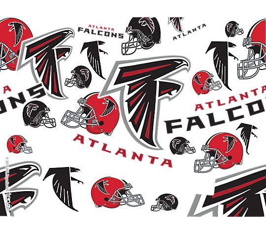 NFL® Atlanta Falcons All Over image number 1