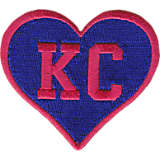 Kansas - KC Heart