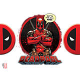 Marvel® - Deadpool