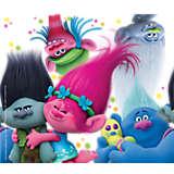 DreamWorks Trolls - Upside Down