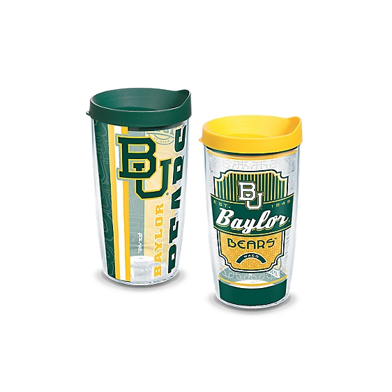 Baylor Bears College Pride and Prep