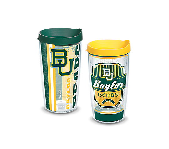 Baylor Bears 2-Pack Gift Set
