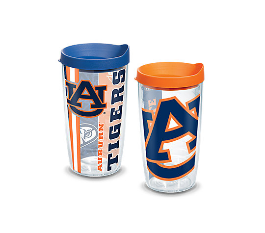 Auburn Tigers College Pride and Mascot Colossal
