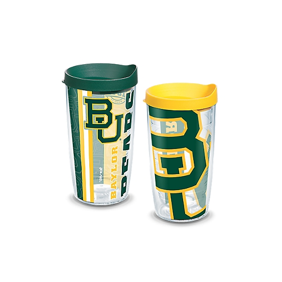 Baylor Bears College Pride and Colossal