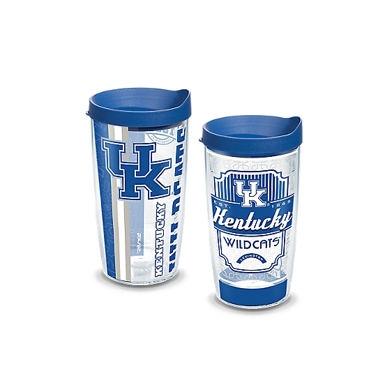 Kentucky Wildcats College Pride and Prep