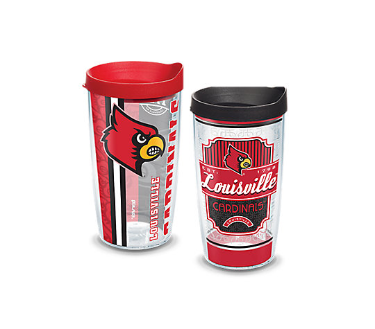 Louisville Cardinals College Pride and Prep
