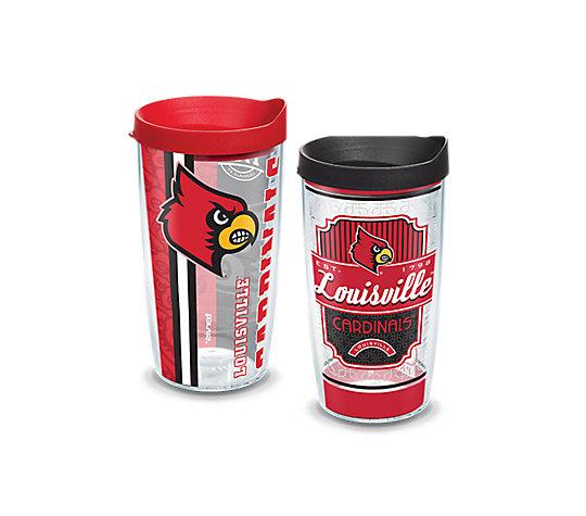 Louisville Cardinals 2-Pack Gift Set