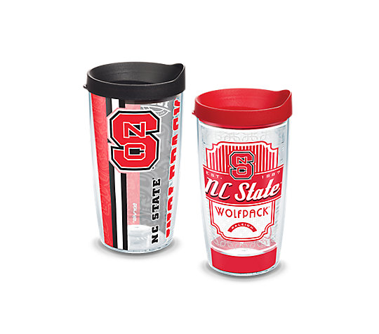NC State Wolfpack 2-Pack Gift Set