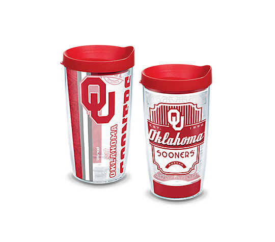 Oklahoma Sooners College Pride and Prep