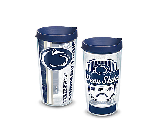 Penn State Nittany Lions College Pride and Prep
