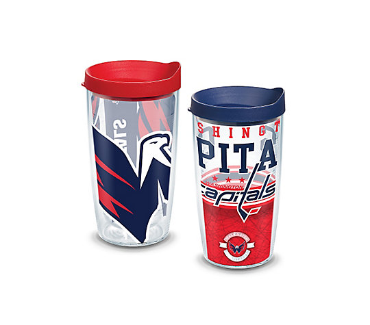 NHL® Washington Capitals®