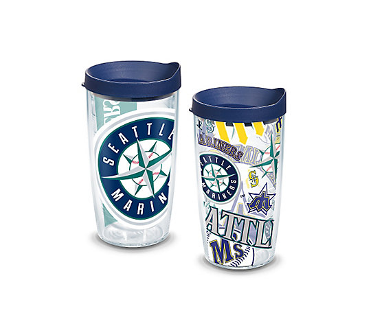 Seattle Mariners™ 2-Pack Gift Set