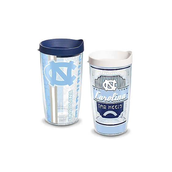 North Carolina Tar Heels College Pride and Prep