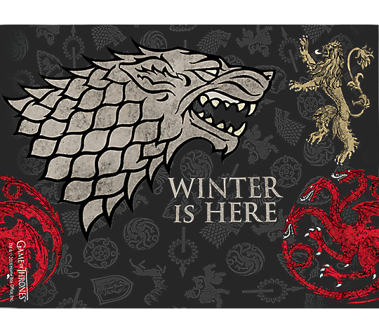 Game of Thrones™ - House Stark image number 1