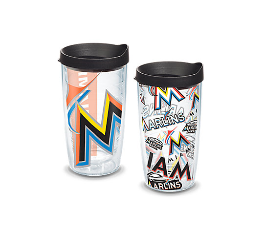 Miami Marlins™ 2-Pack Gift Set