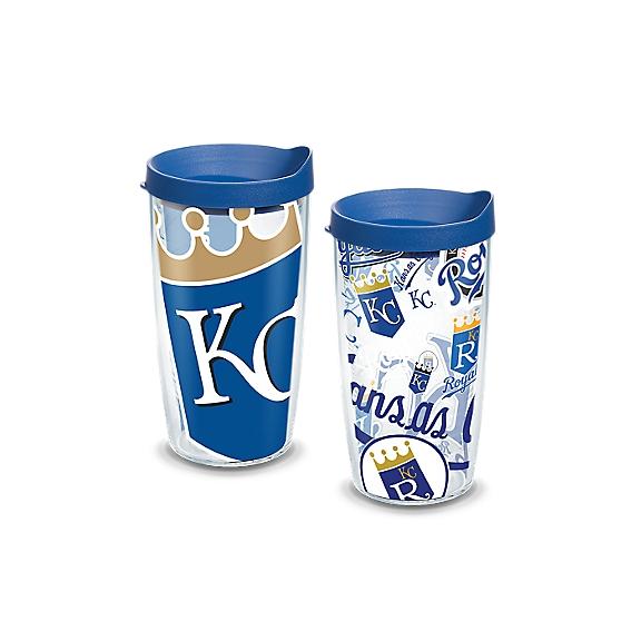 MLB® Kansas City Royals™ All Over and Colossal