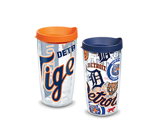 MLB® Detroit Tigers™ All Over and Colossal