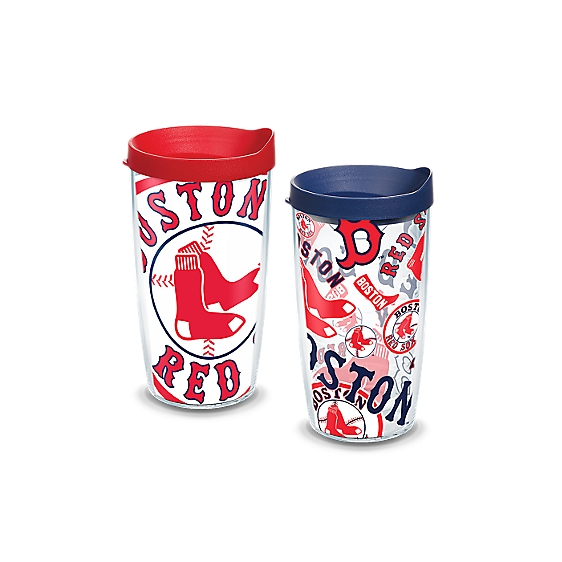 MLB® Boston Red Sox™ All Over and Colossal