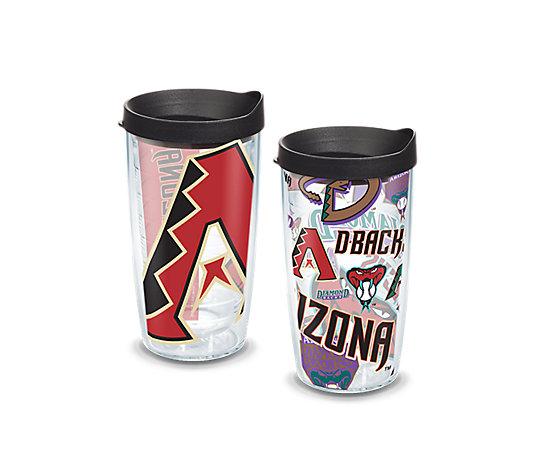 MLB® Arizona Diamondbacks™ All Over and Colossal