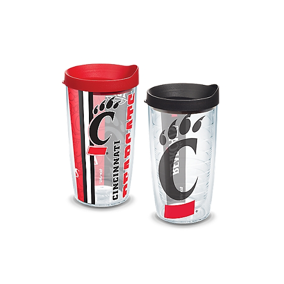 Cincinnati Bearcats College Pride and Colossal