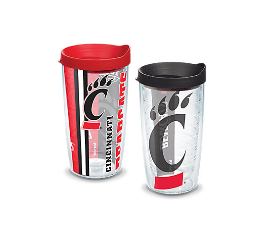 Cincinnati Bearcats College Pride and Colossal