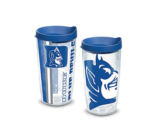 Duke Blue Devils College Pride and Colossal