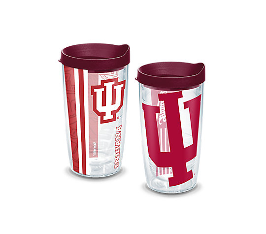 Indiana Hoosiers College Pride and Colossal