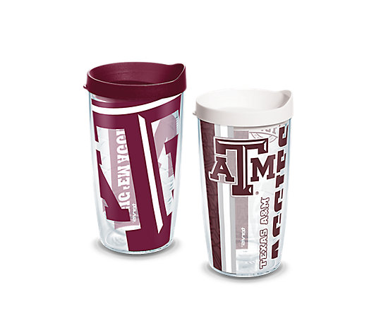 Texas A&M Aggies College Pride and Colossal