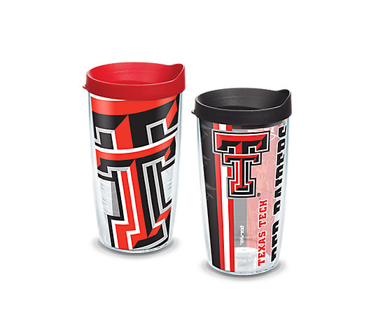 Texas Tech Red Raiders College Pride and Colossal