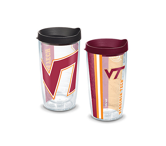Virginia Tech Hokies College Pride and Colossal