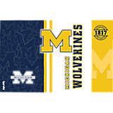 Michigan Wolverines College Pride