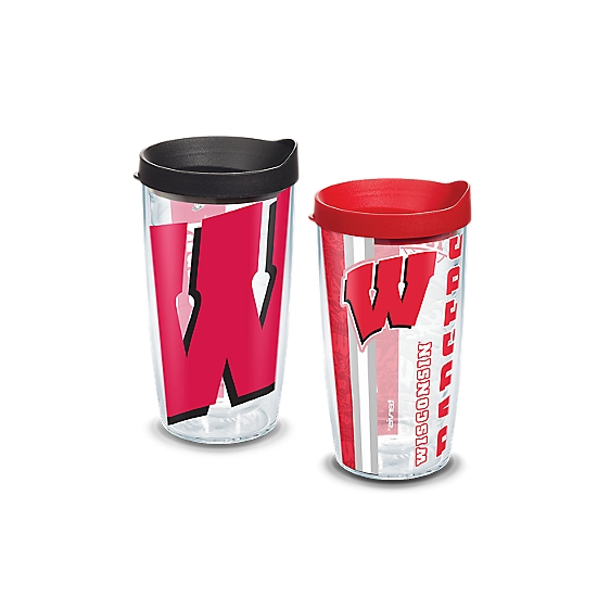 Wisconsin Badgers College Pride and Colossal